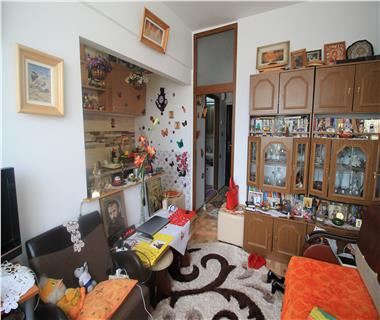 Apartament 1 camera  de vanzare  Bularga Baza III,