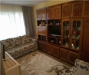 Apartament 1 camera  de vanzare  Frumoasa,