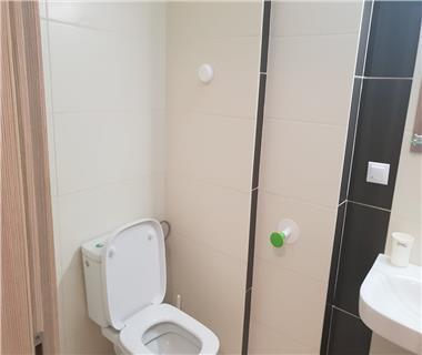 Apartament 1 camera  de vanzare  Lunca Cetatuii,