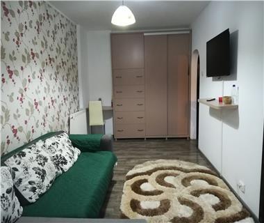 Apartament 1 camera  de vanzare  Moara de Foc,