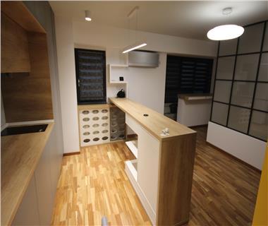Apartament 1 camera  de vanzare  Nicolina - C.U.G.,