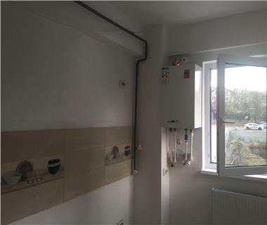 Apartament Nou la revanzare 1 camere  de vanzare  Pacurari,