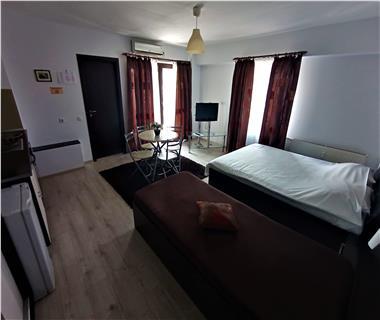 Apartament 1 camera  de vanzare  Tudor Vladimirescu,