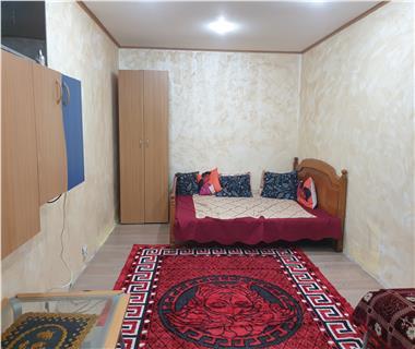 Apartament 1 camera  de vanzare  Tatarasi - Dancu,