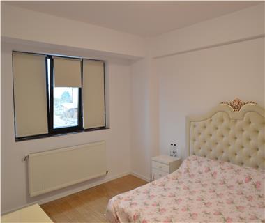 Apartament Nou la revanzare 1 camere  de vanzare Iasi Miroslava,