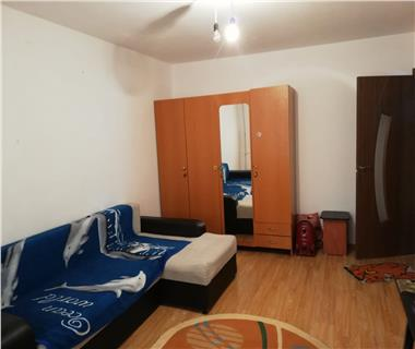 Apartament 1 camera  de inchiriat  Bularga Baza III,