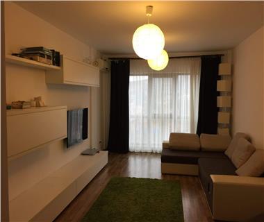 Apartament Iasi, 2 camere, Bucium