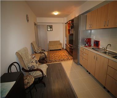 Apartament 2 camere  de inchiriat  Bucium