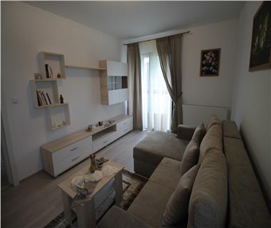 Apartament 2 camere  de inchiriat  Bularga Baza III