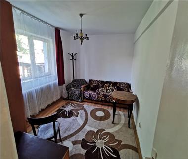 apartament 2 camere  de inchiriat  bularga baza iii Iasi