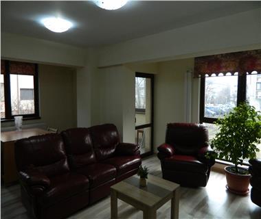 Apartament 2 camere  de inchiriat  Nicolina - C.U.G.,