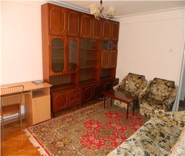 apartament 2 camere  de inchiriat  centru Iasi