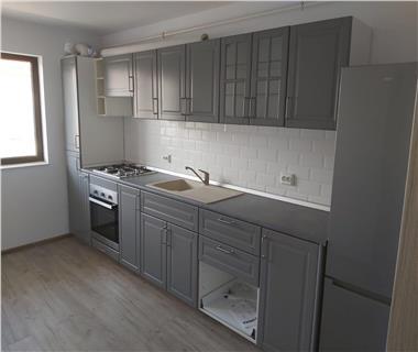 Apartament Iasi, 2 camere, Lunca Cetatuii