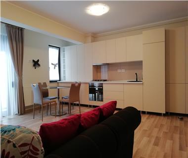 Apartament Iasi, 2 camere, Moara de Vant