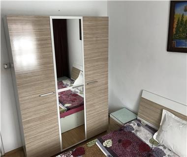 apartament 2 camere  de inchiriat  tg cucu - podul de fier Iasi