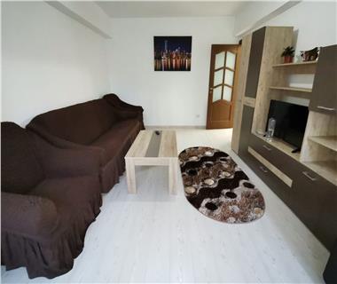 Apartament 2 camere  de inchiriat  Valea Lupului,