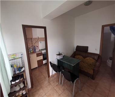 Apartament Nou la revanzare 2 camere  de vanzare  Breazu,
