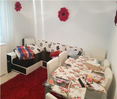 Apartament Nou la revanzare 2 camere  de vanzare  Bucium - Hlincea,