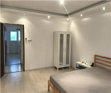 Apartament Nou la revanzare 2 camere  de vanzare  Bucium,