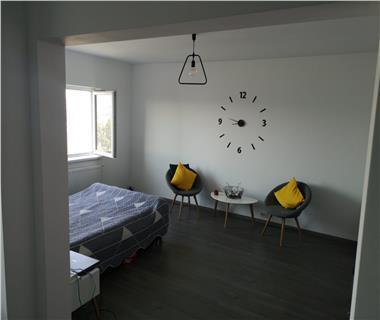 Apartament 1 camera  de vanzare  Canta,