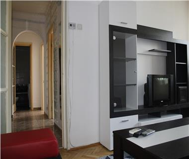 Apartament Iasi, 2 camere, Tg Cucu - Podul de Fier