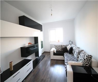 Apartament Iasi, 2 camere, Dacia