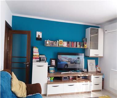 Apartament 2 camere  de vanzare  Frumoasa - Cetatuia,
