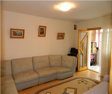 Apartament Iasi, 2 camere, Frumoasa