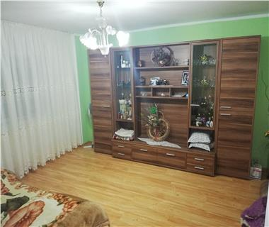 Apartament 2 camere  de vanzare  Frumoasa,