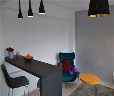 Apartament 2 camere  de vanzare  Gara,