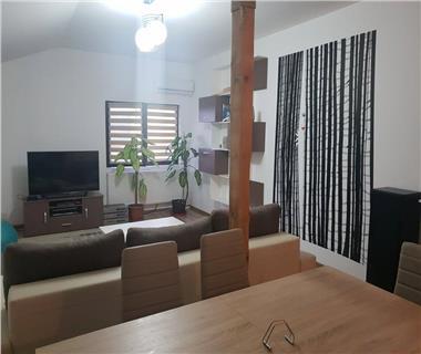 Apartament Nou la revanzare 2 camere  de vanzare  Lunca Cetatuii,