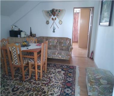 Apartament 2 camere  de vanzare  Lunca Cetatuii,
