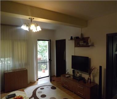 Apartament Iasi, 2 camere, Nicolina - C.U.G.