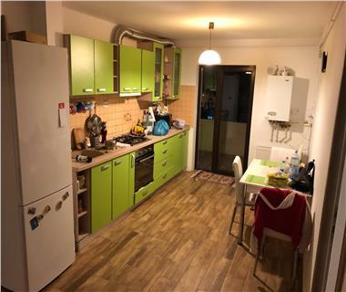 Apartament 2 camere  de vanzare  Popas Pacurari,
