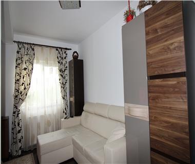 Apartament Iasi, 2 camere, Visani