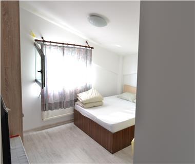 Apartament Nou la revanzare 2 camere  de vanzare Iasi Miroslava,