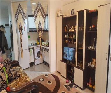 Apartament 2 camere  de vanzare Iasi Valea Lupului,