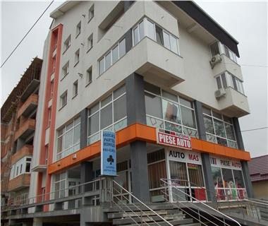 Apartament 2 camere  de vanzare Suceava Burdujeni,