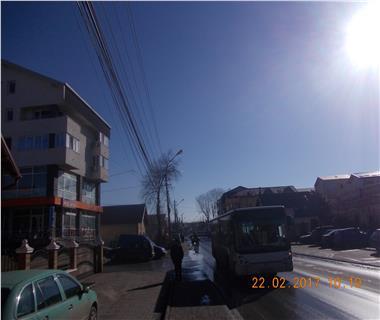Apartament Suceava, 2 camere, Burdujeni