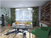Apartament 2 camere tip 3