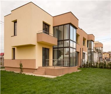 Apartament Nou 3 camere  de vanzare  Breazu,