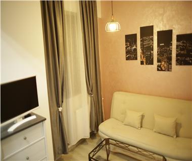 Apartament 3 camere  de inchiriat  Galata,