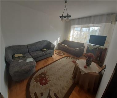 apartament 3 camere  de inchiriat  pacurari Iasi