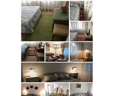 Apartament 3 camere  de inchiriat  Piata Unirii,