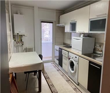 Apartament 3 camere  de inchiriat  Podu de Piatra,