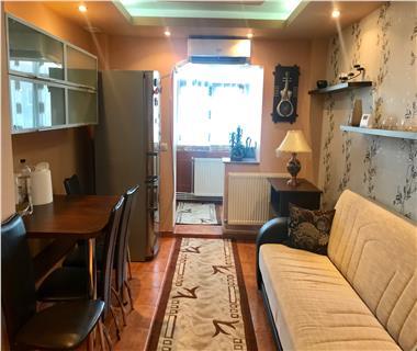 Apartament 2 camere  de inchiriat  Nicolina