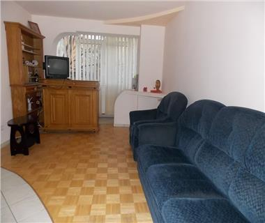 Apartament 3 camere  de inchiriat  Tudor Vladimirescu,