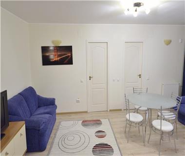 Apartament 3 camere  in regim hotelier  Pacurari,