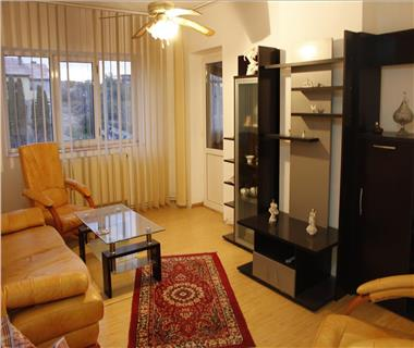 Apartament 3 camere  de inchiriat Iasi Valea Lupului - Soseaua Pacurari,