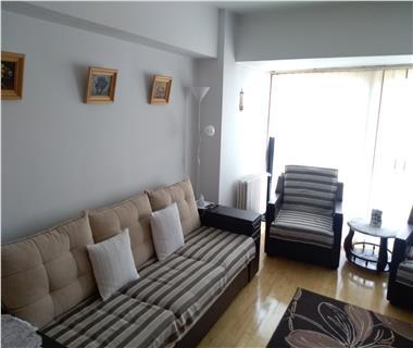 Apartament Nou la revanzare 3 camere  de vanzare  Bucium,